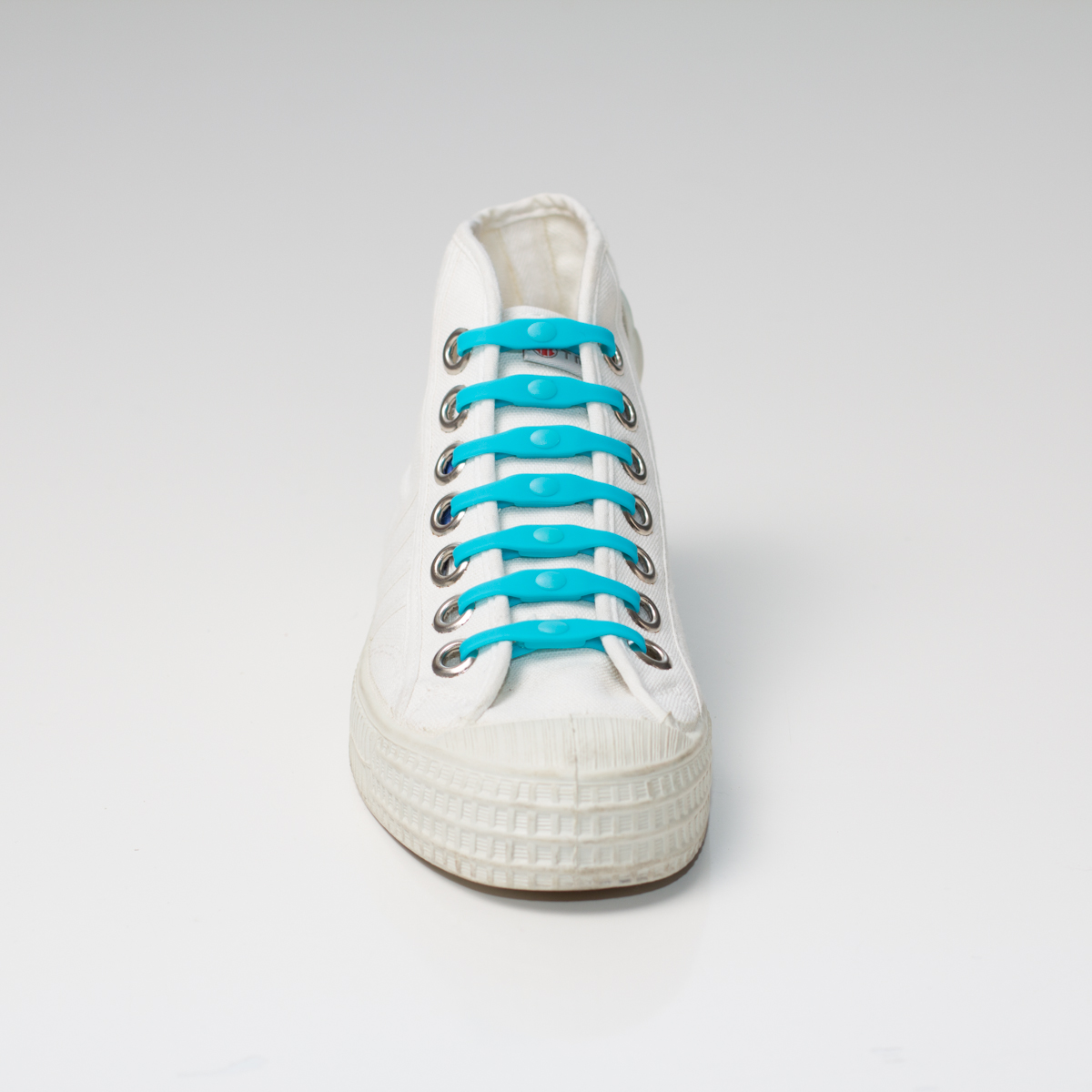 SHOEPS AQUA BLUE
