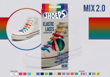 SHOEPS MIX PASTEL